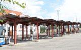 Nová studie autobusového nádraží zase neobsahuje krytý kolostav