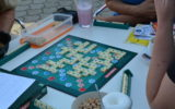 Scrabble, Dobble, … cože? Deskovky v kině proběhly skvěle