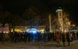Oslavy 30. výročí sametové revoluce v Soběslavi