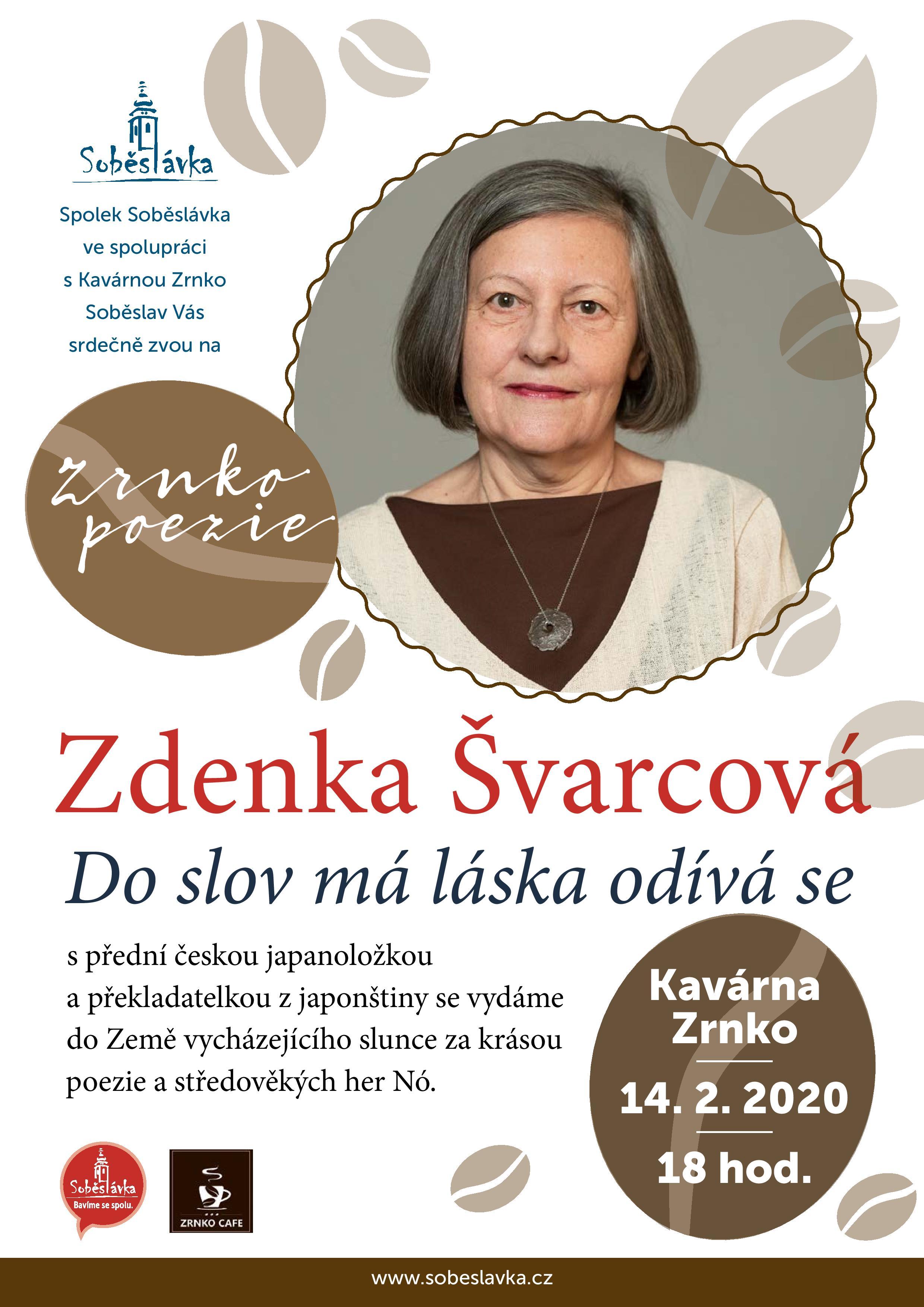 Zrnko poezie @ Zrnko cafe