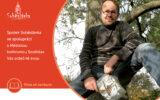 Michal Vrba - autorské čtení